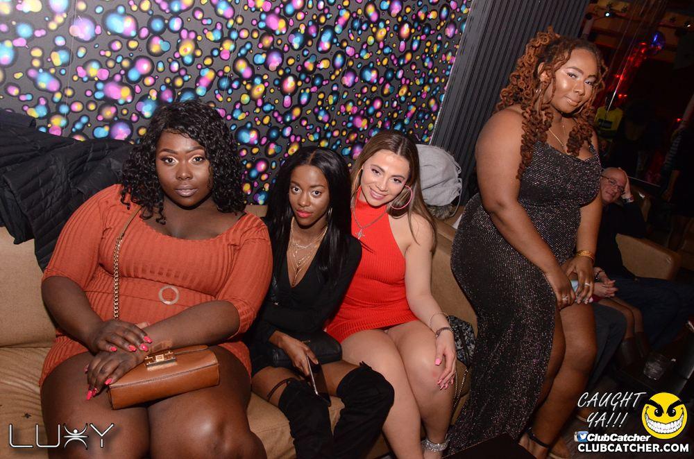 Luxy nightclub photo 24 - February 1st, 2019