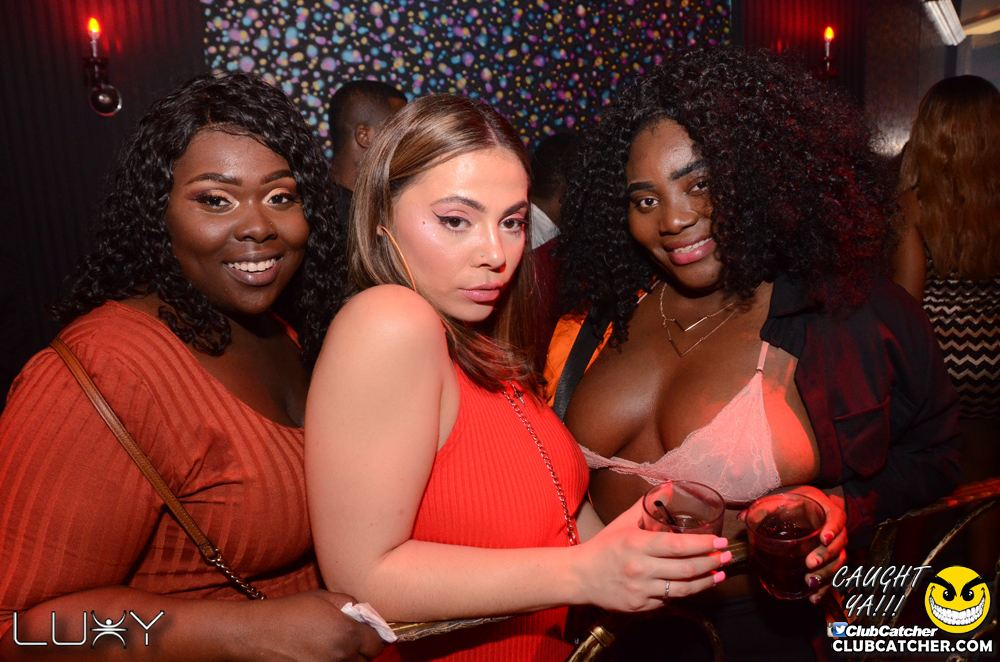 Luxy nightclub photo 25 - February 1st, 2019