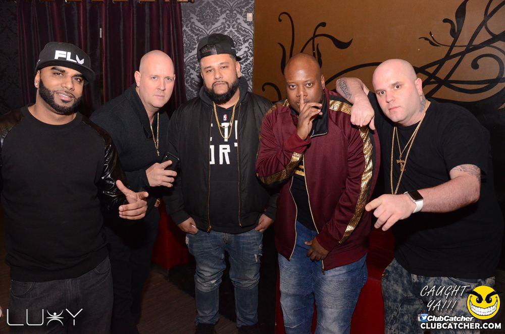Luxy nightclub photo 27 - February 1st, 2019