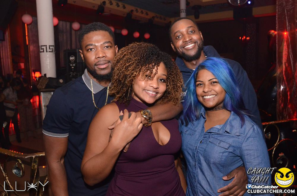 Luxy nightclub photo 29 - February 1st, 2019