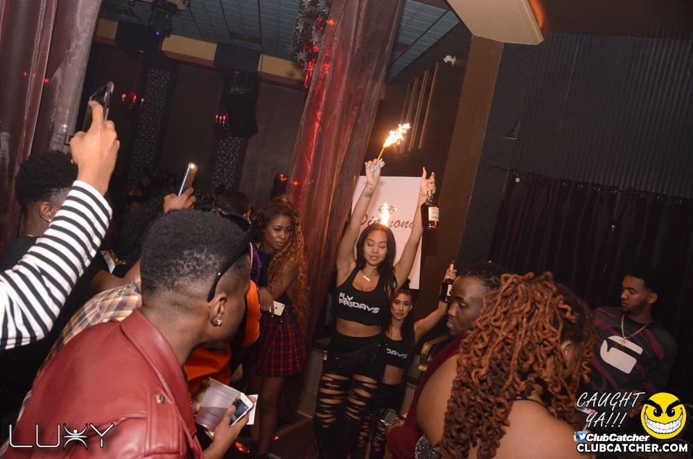Luxy nightclub photo 32 - February 1st, 2019