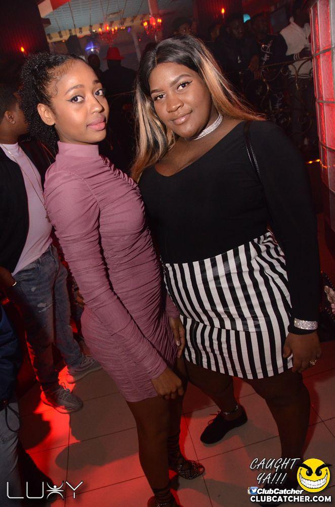 Luxy nightclub photo 33 - February 1st, 2019