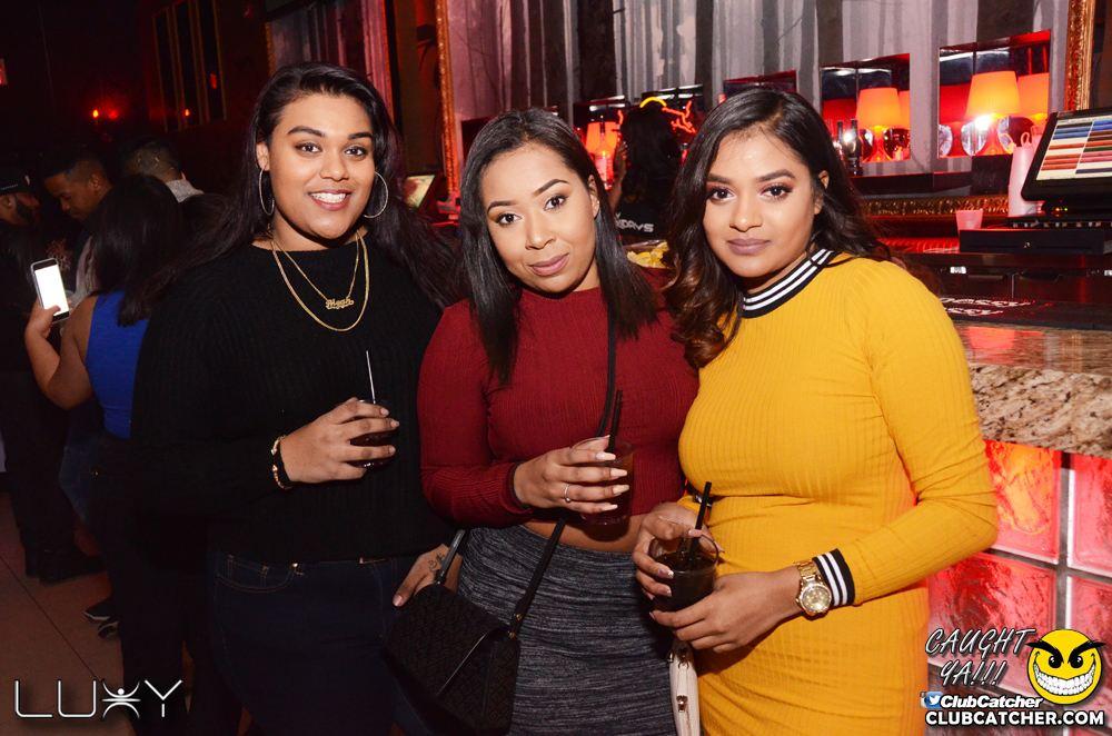 Luxy nightclub photo 35 - February 1st, 2019