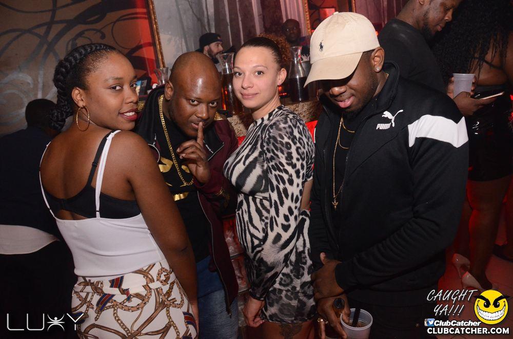 Luxy nightclub photo 36 - February 1st, 2019