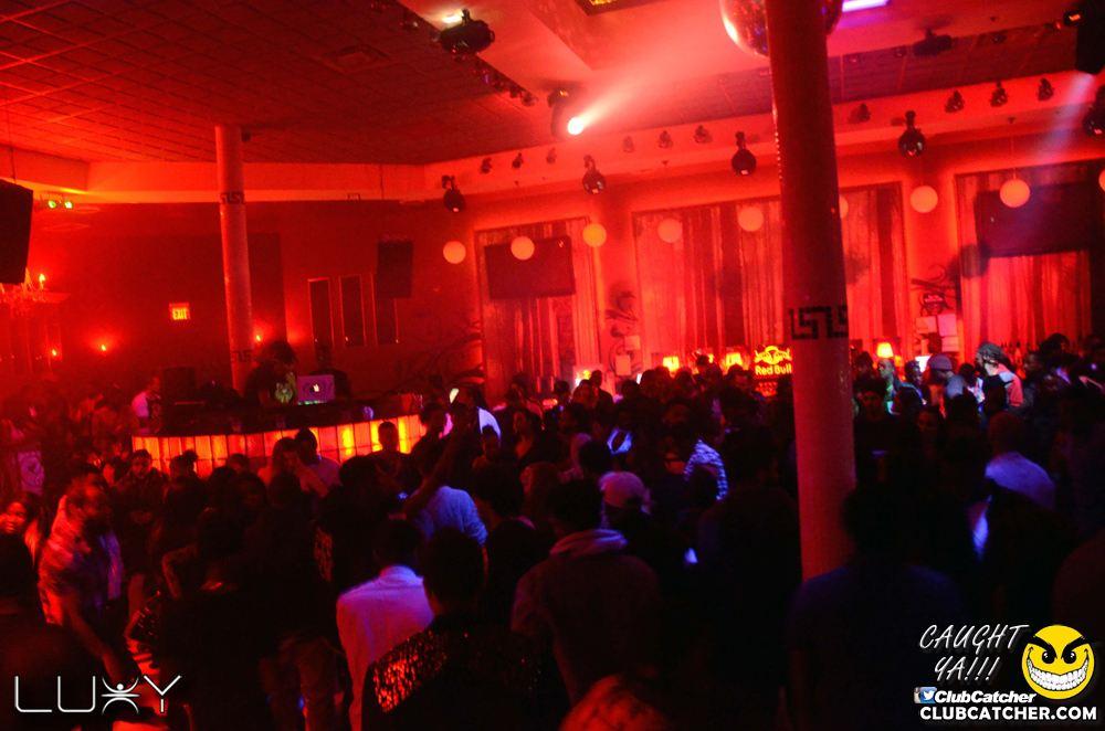 Luxy nightclub photo 38 - February 1st, 2019