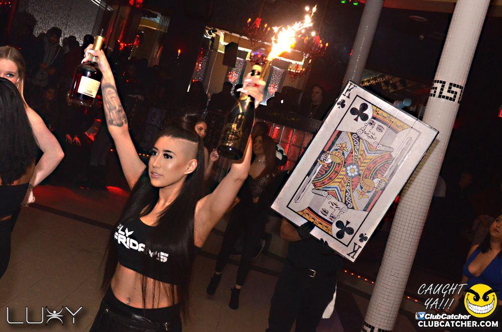 Luxy nightclub photo 5 - February 1st, 2019