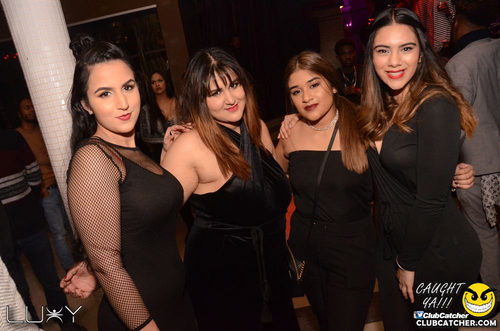 Luxy nightclub photo 6 - February 1st, 2019