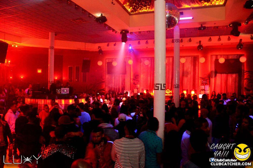 Luxy nightclub photo 54 - February 1st, 2019