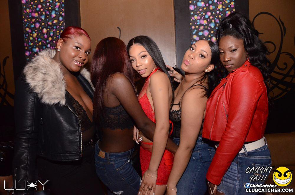Luxy nightclub photo 7 - February 1st, 2019