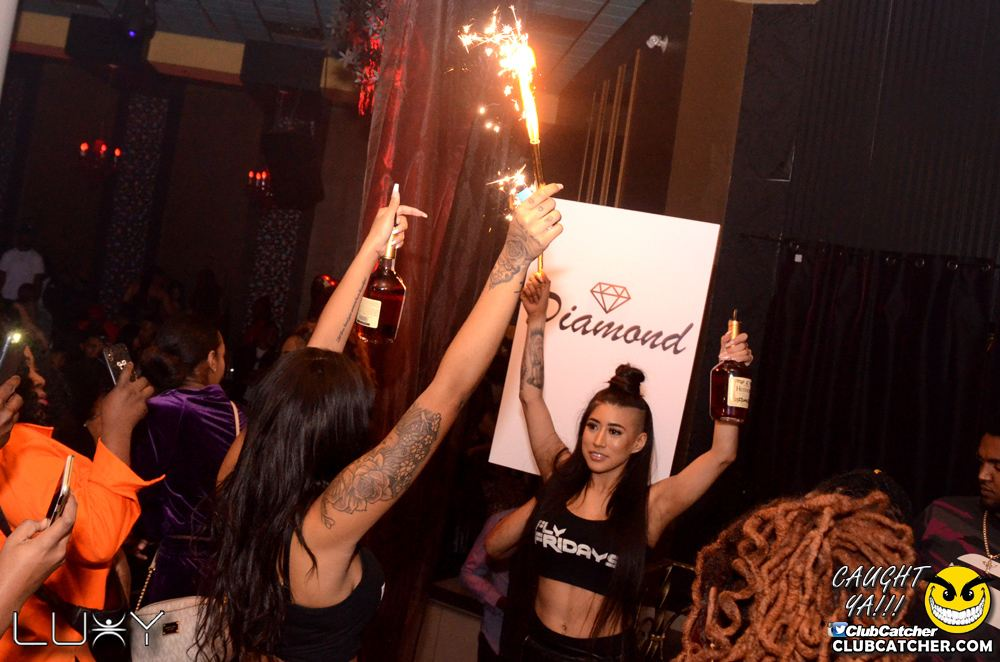 Luxy nightclub photo 62 - February 1st, 2019