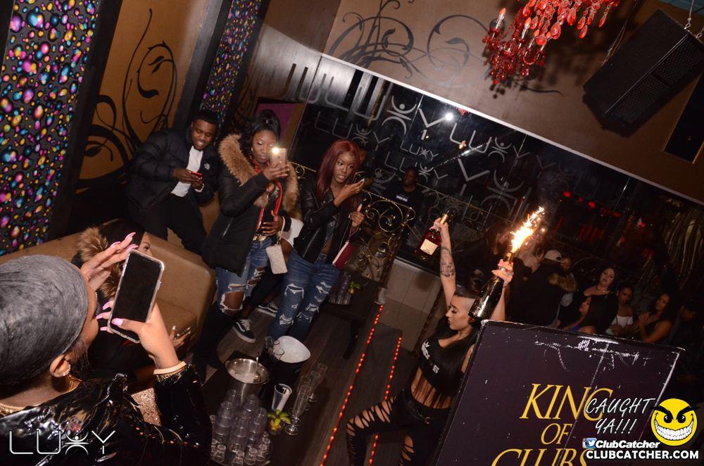 Luxy nightclub photo 68 - February 1st, 2019
