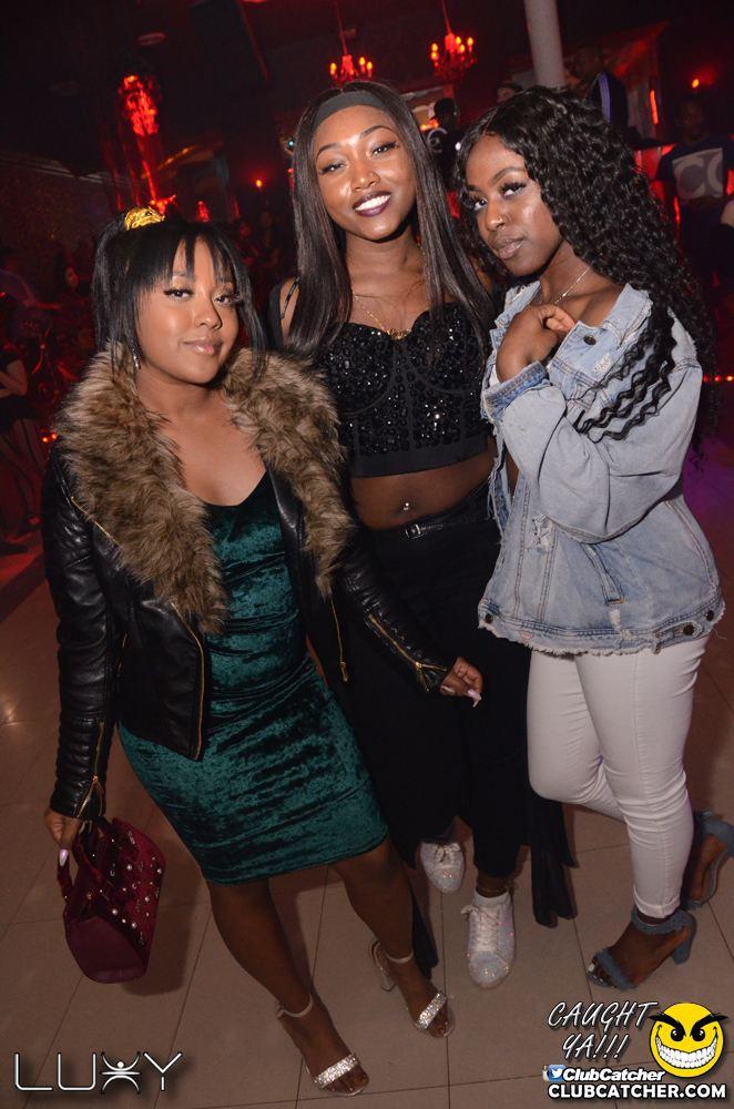 Luxy nightclub photo 9 - February 1st, 2019
