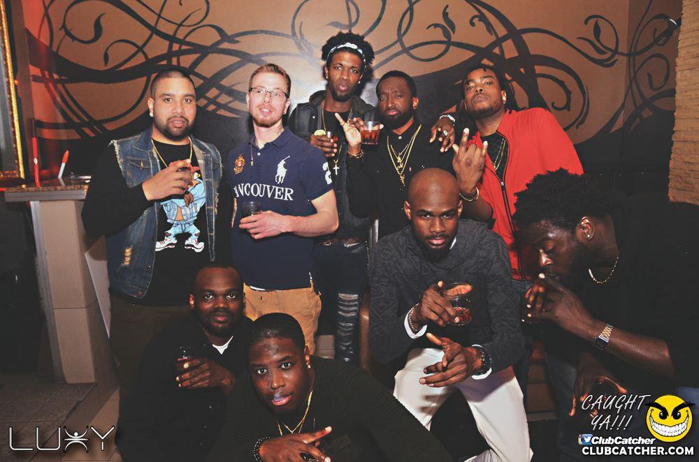 Luxy nightclub photo 99 - February 1st, 2019