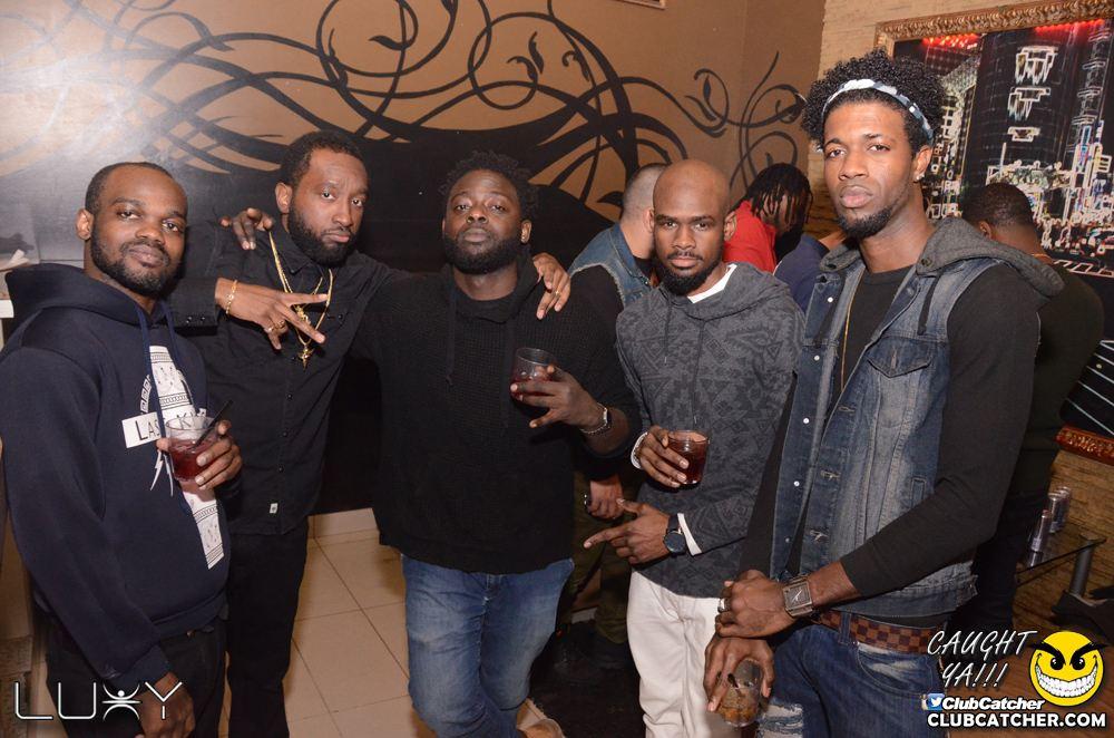 Luxy nightclub photo 100 - February 1st, 2019