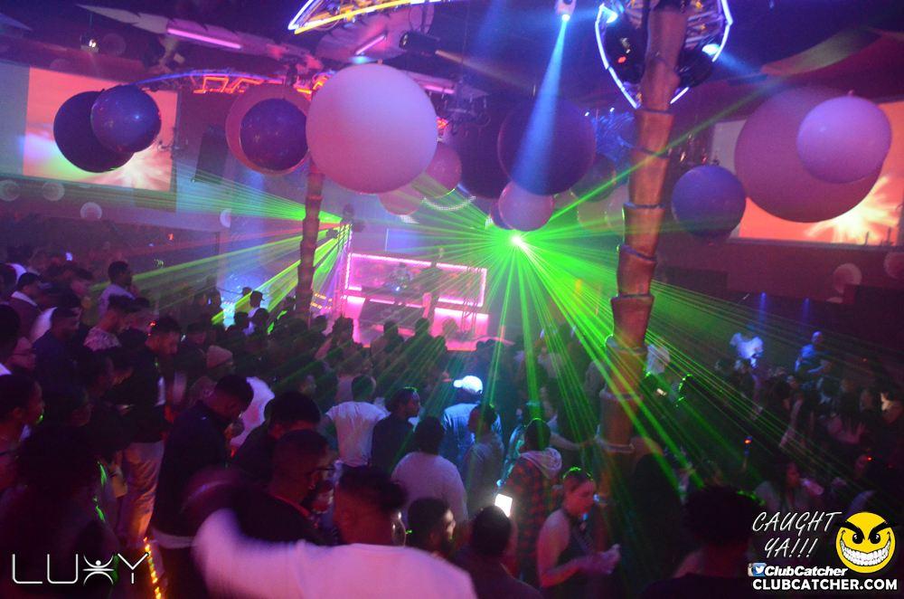 Luxy nightclub photo 1 - February 2nd, 2019