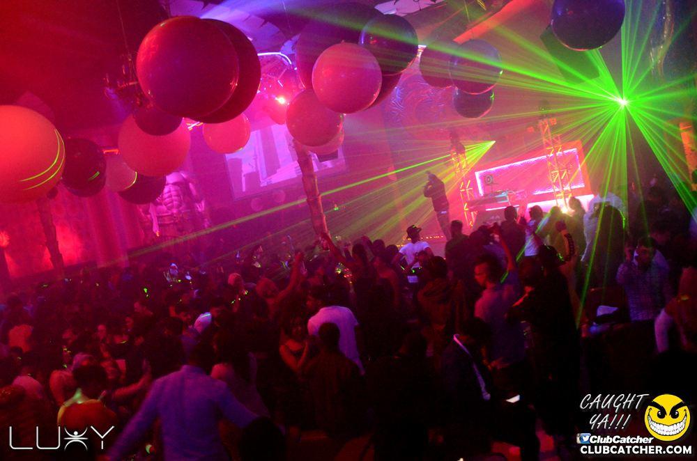 Luxy nightclub photo 12 - February 2nd, 2019