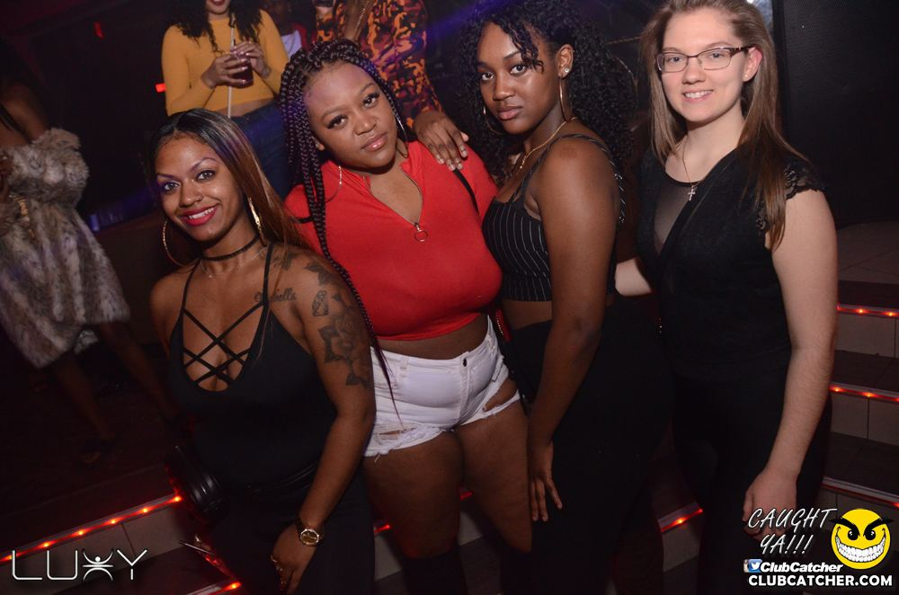 Luxy nightclub photo 13 - February 2nd, 2019