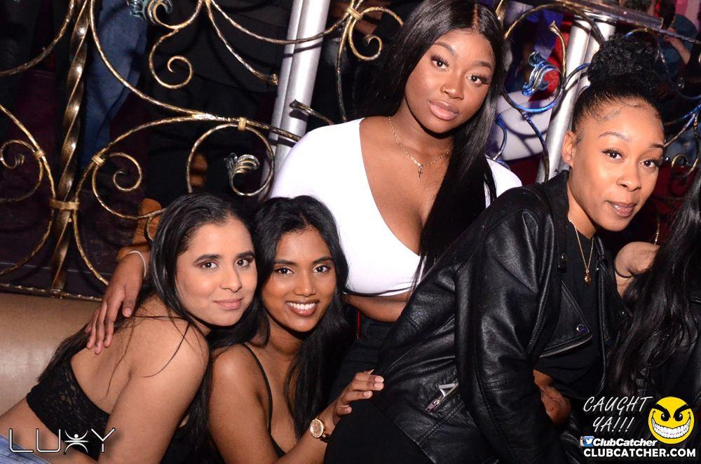Luxy nightclub photo 15 - February 2nd, 2019
