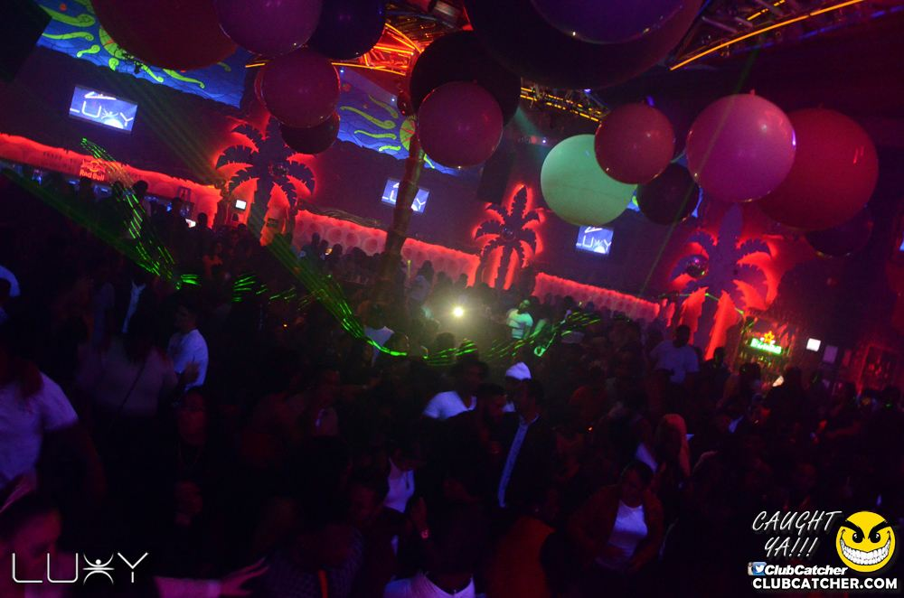 Luxy nightclub photo 21 - February 2nd, 2019