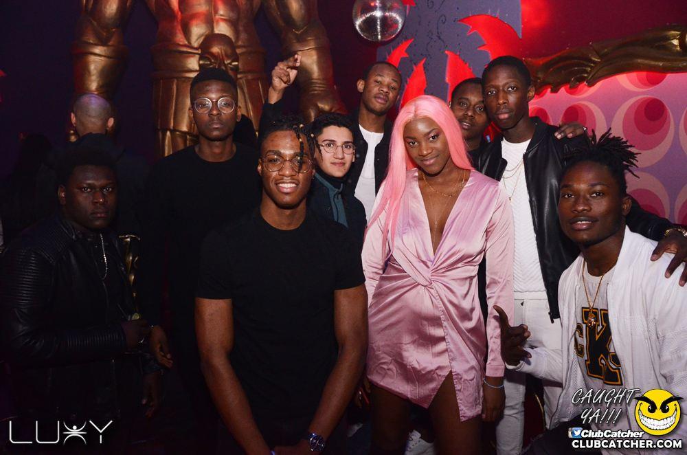 Luxy nightclub photo 33 - February 2nd, 2019