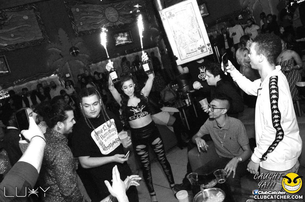 Luxy nightclub photo 37 - February 2nd, 2019