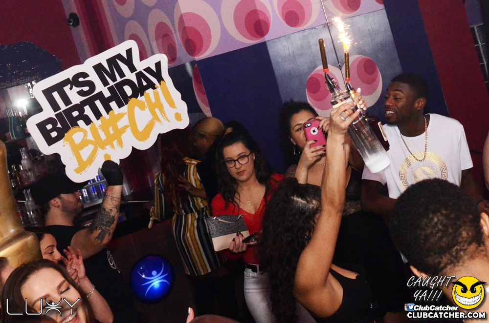Luxy nightclub photo 42 - February 2nd, 2019