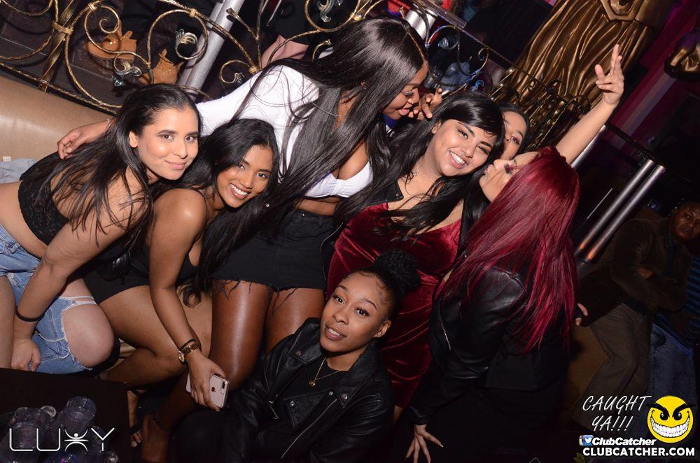 Luxy nightclub photo 44 - February 2nd, 2019