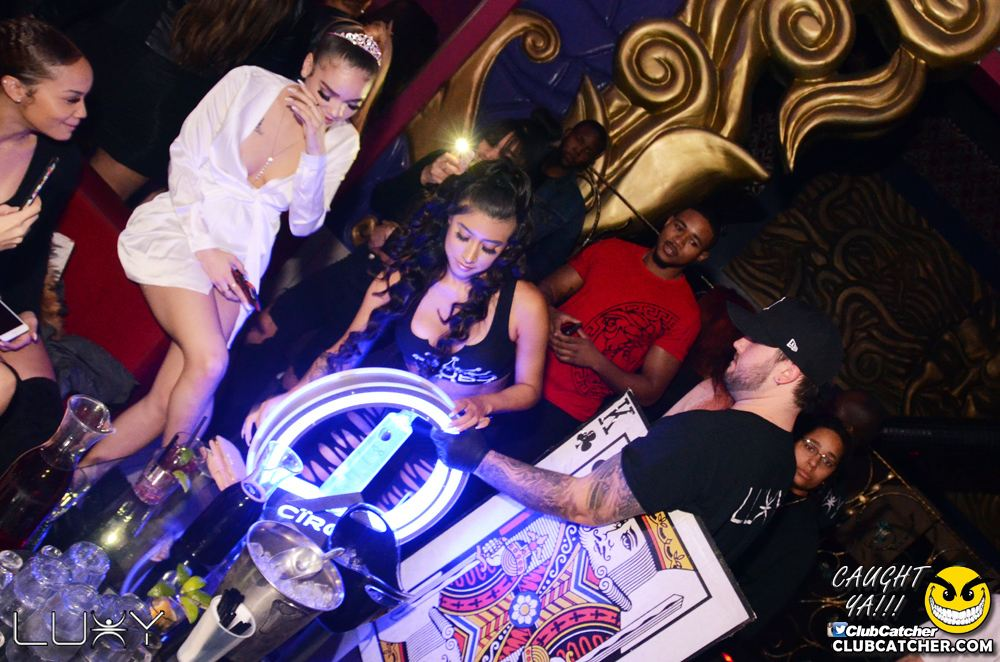 Luxy nightclub photo 50 - February 2nd, 2019