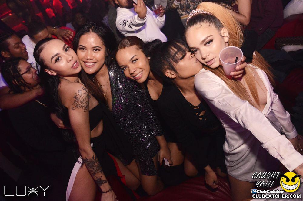 Luxy nightclub photo 6 - February 2nd, 2019