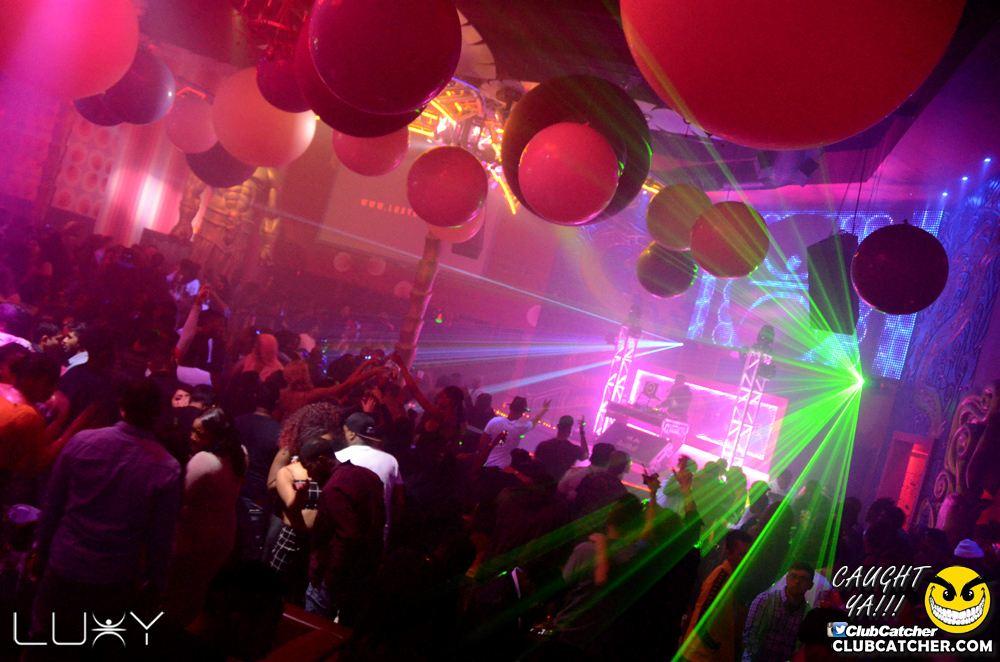 Luxy nightclub photo 55 - February 2nd, 2019
