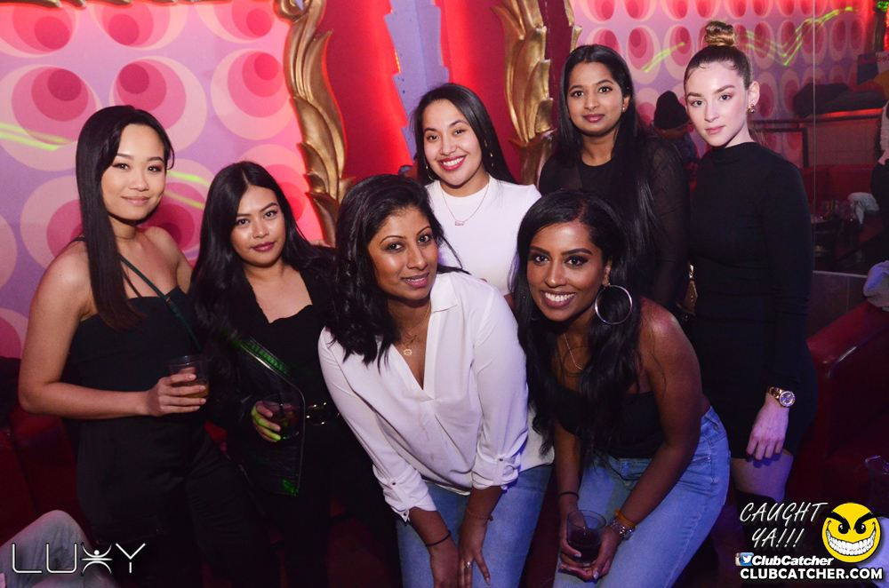 Luxy nightclub photo 7 - February 2nd, 2019