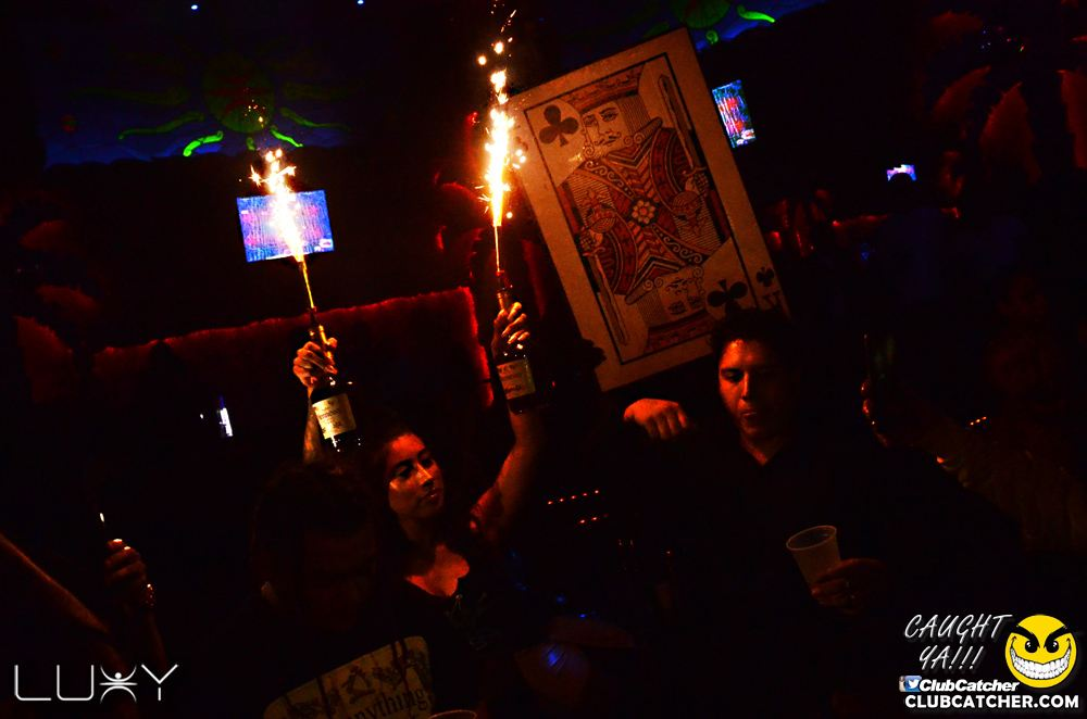 Luxy nightclub photo 8 - February 2nd, 2019