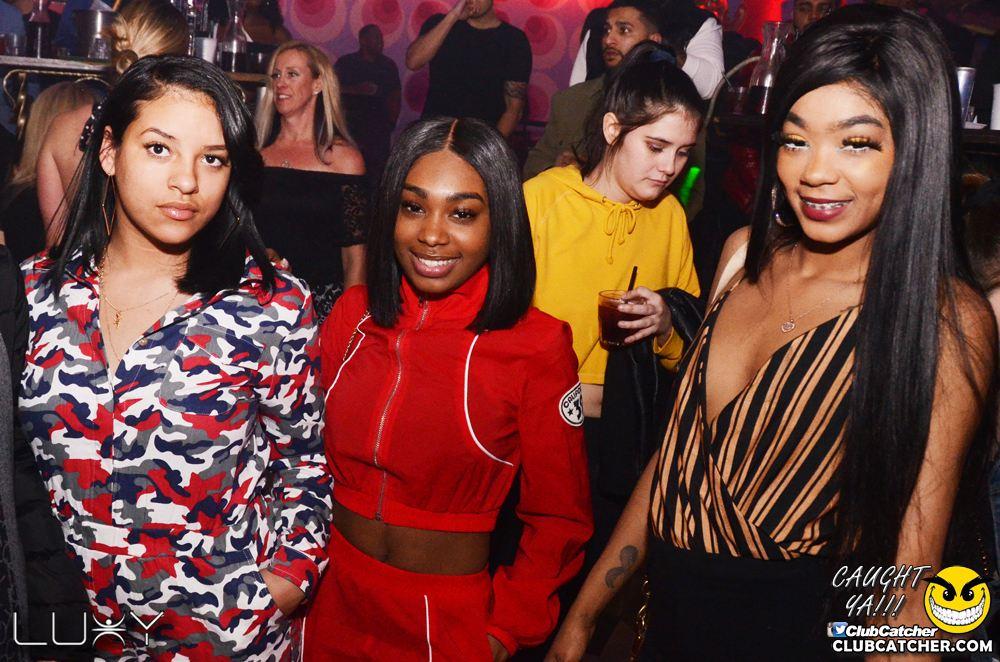 Luxy nightclub photo 72 - February 2nd, 2019