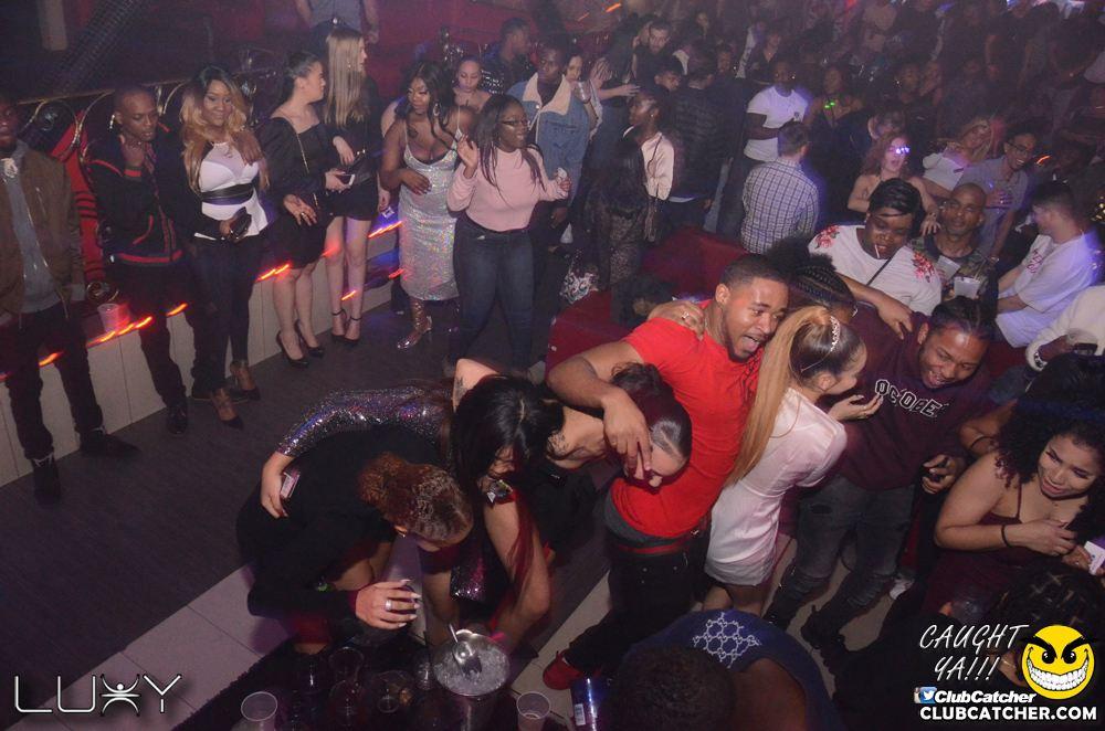 Luxy nightclub photo 83 - February 2nd, 2019