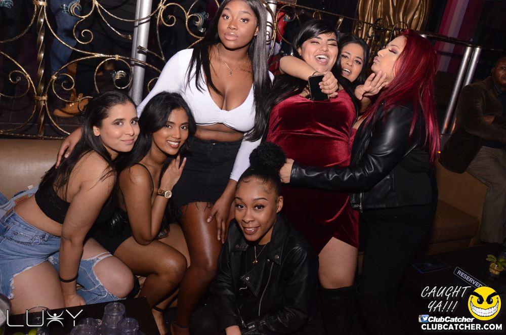 Luxy nightclub photo 84 - February 2nd, 2019