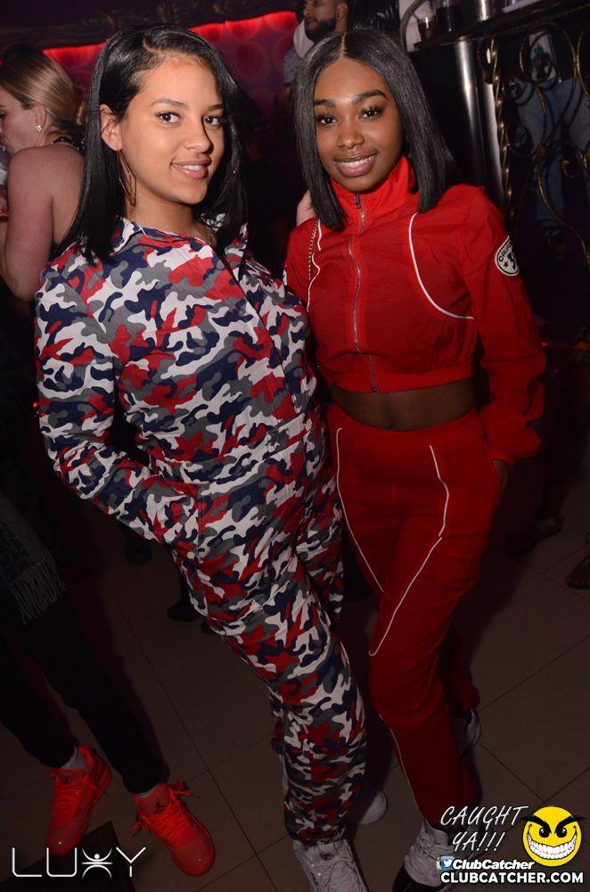 Luxy nightclub photo 10 - February 2nd, 2019