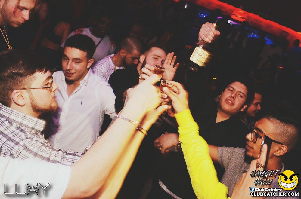 Luxy nightclub photo 96 - February 2nd, 2019