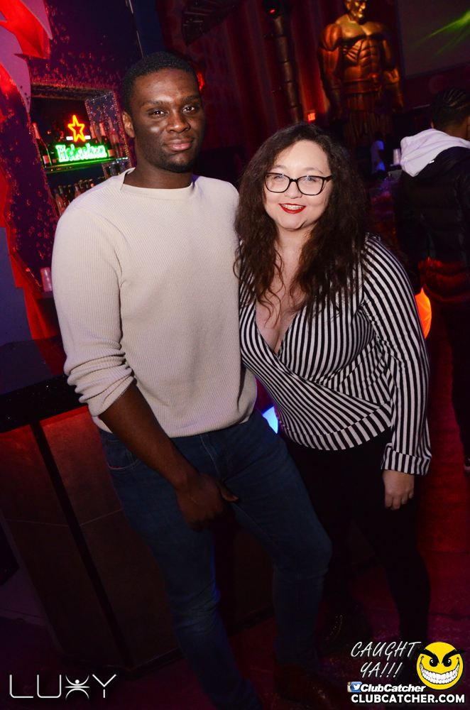 Luxy nightclub photo 98 - February 2nd, 2019