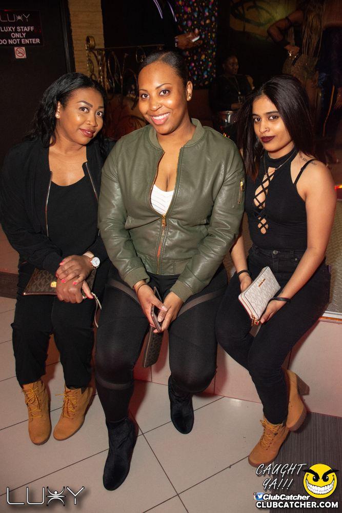 Luxy nightclub photo 19 - February 8th, 2019