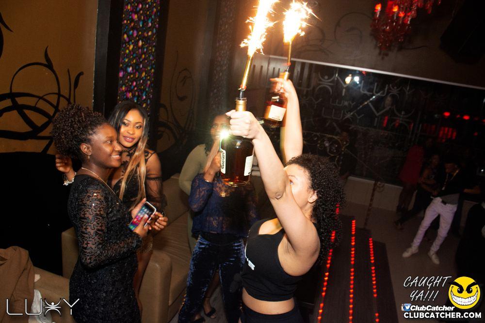 Luxy nightclub photo 29 - February 8th, 2019