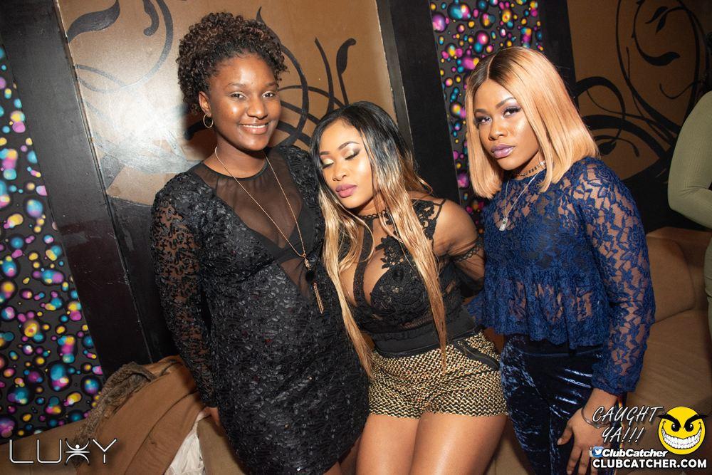 Luxy nightclub photo 35 - February 8th, 2019
