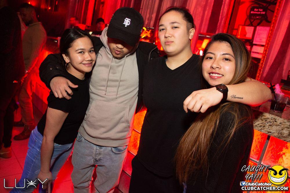 Luxy nightclub photo 38 - February 8th, 2019