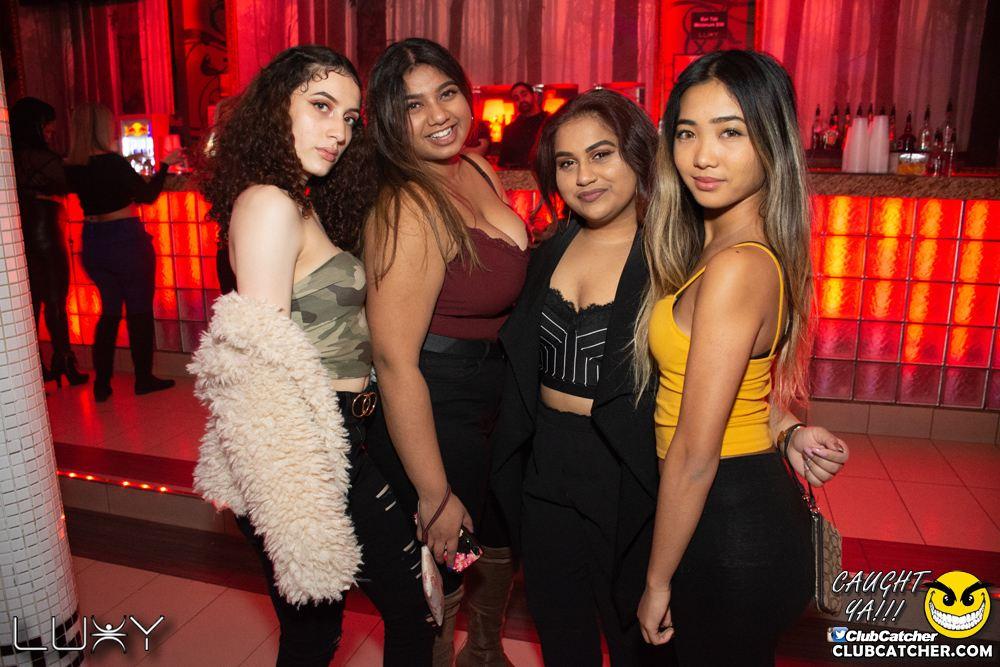 Luxy nightclub photo 45 - February 8th, 2019