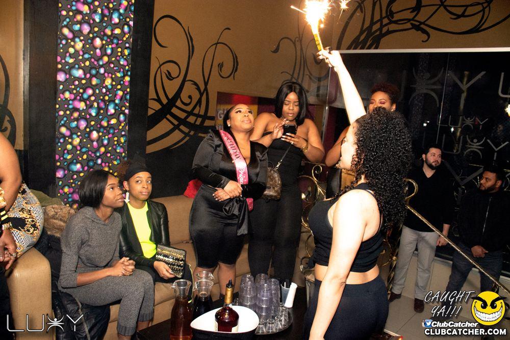 Luxy nightclub photo 48 - February 8th, 2019