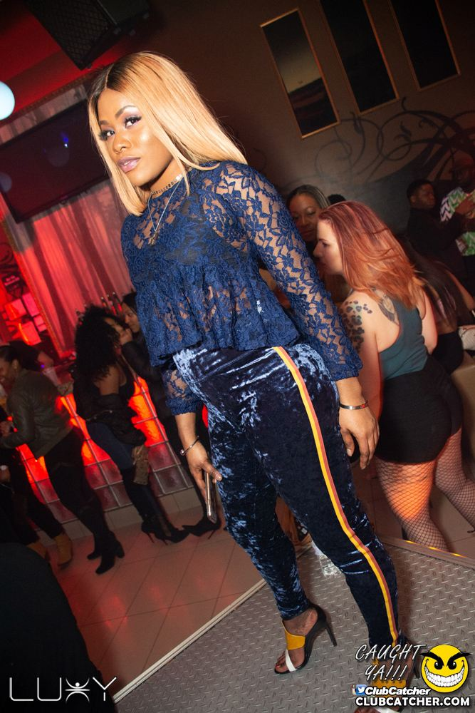 Luxy nightclub photo 6 - February 8th, 2019