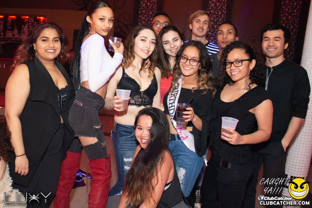 Luxy nightclub photo 53 - February 8th, 2019