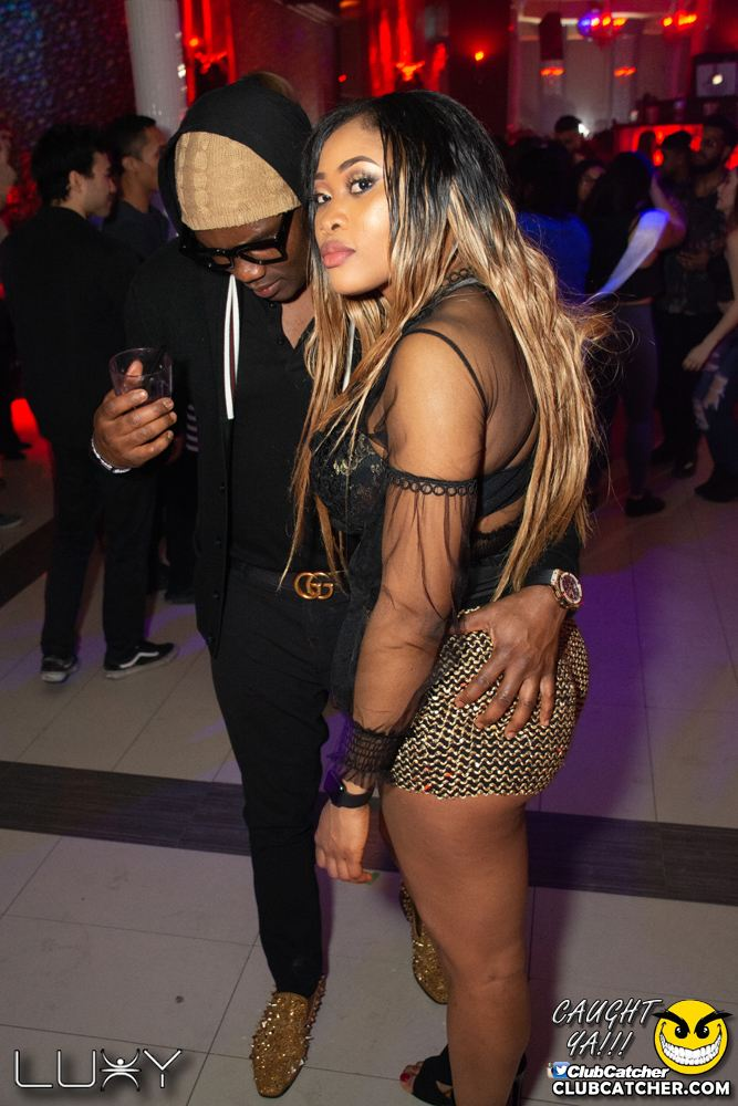 Luxy nightclub photo 54 - February 8th, 2019