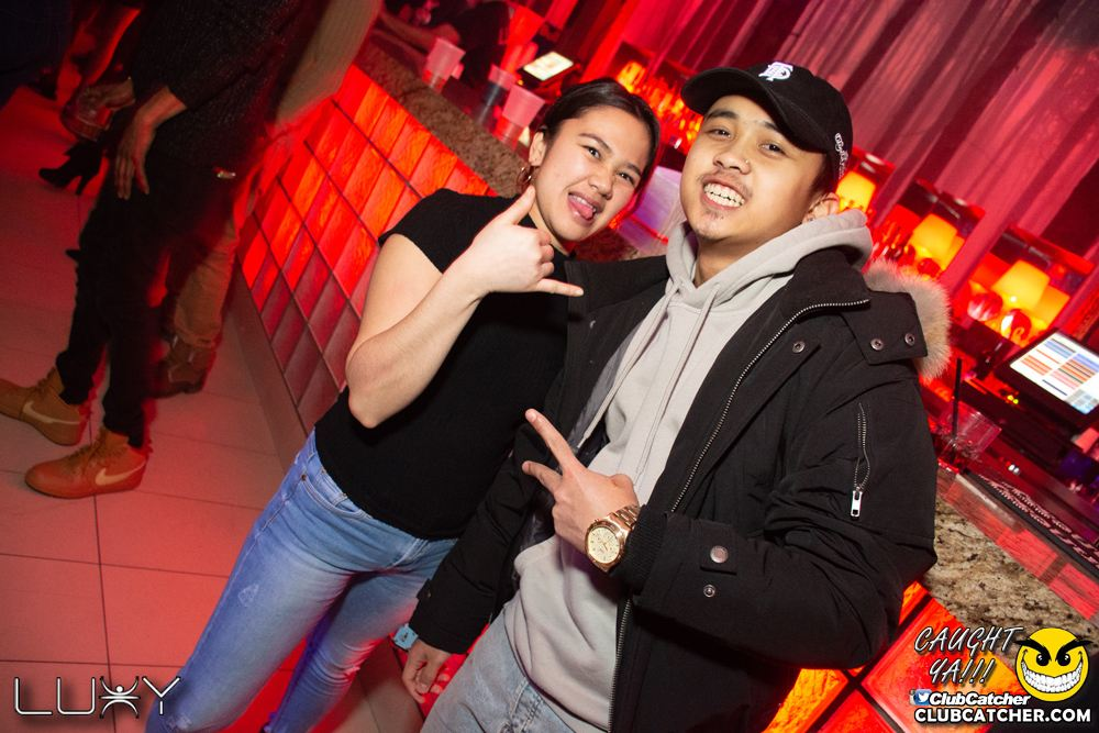 Luxy nightclub photo 55 - February 8th, 2019