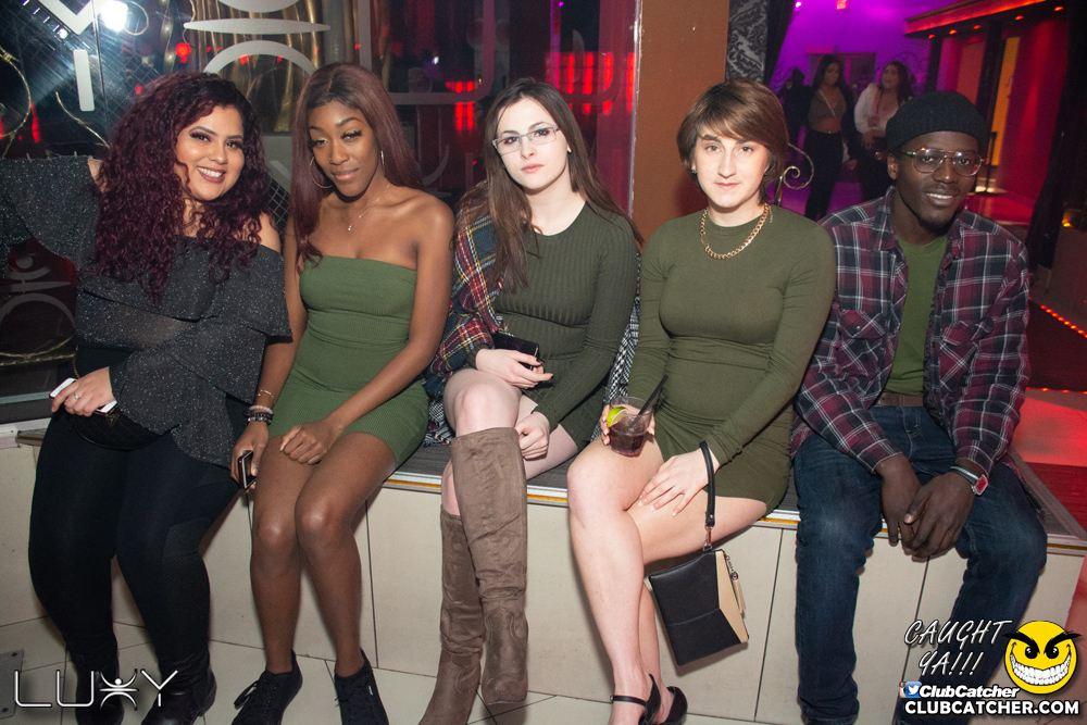 Luxy nightclub photo 59 - February 8th, 2019