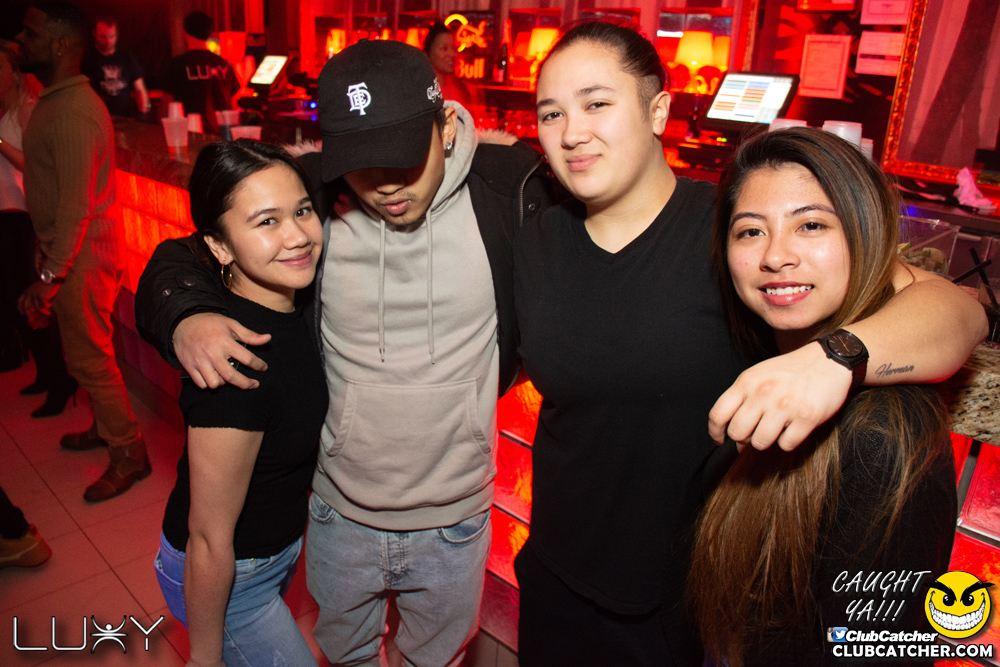 Luxy nightclub photo 64 - February 8th, 2019